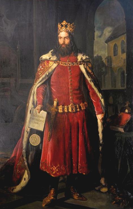 Casimiro III - I leader di Civilization 5 (2/2)