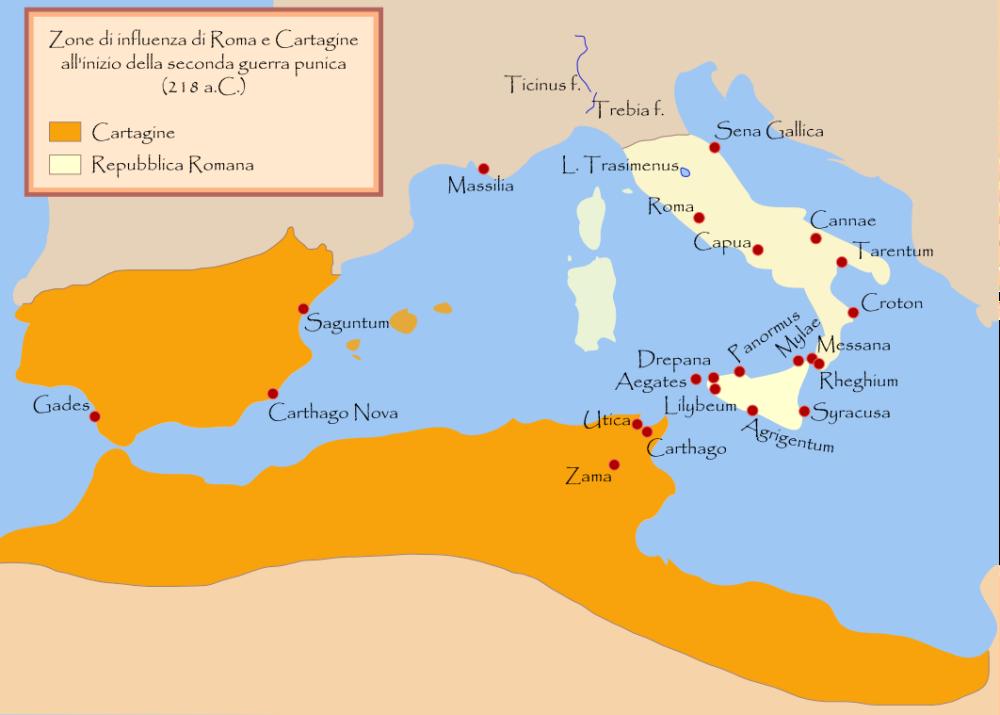 Cartagine, first look e guida strategica (2/2)