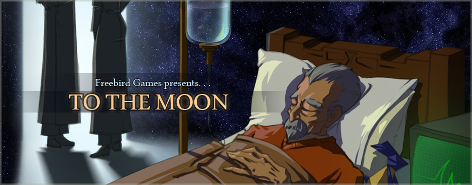 To the moon recensione