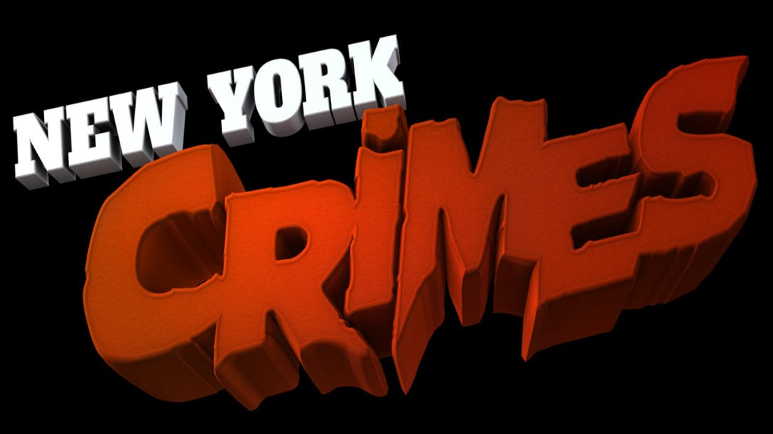 new york crimes recensione