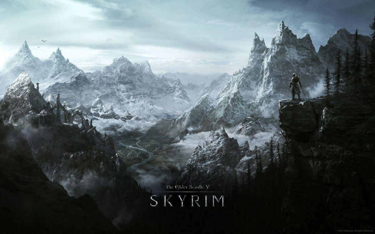 Skyrim - Recensione