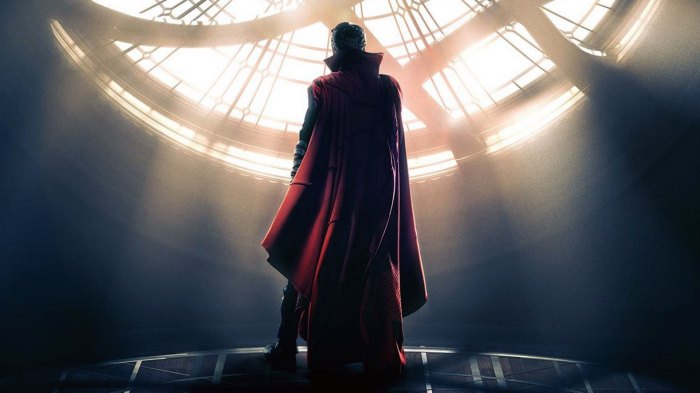 Doctor Strange –Recensione