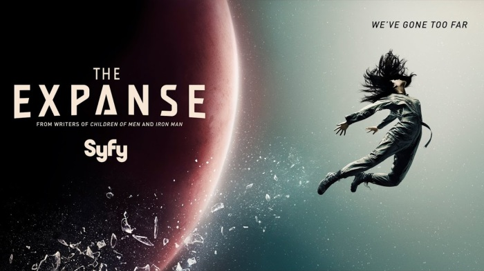 The Expanse – Recensione