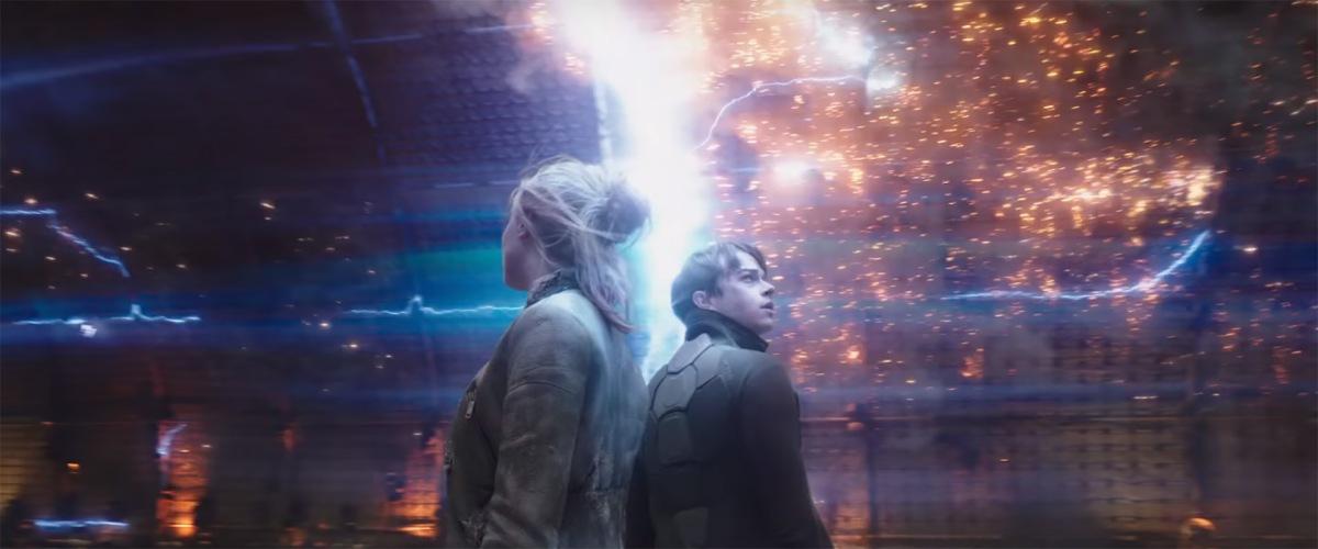 Valerian e la città dei mille pianeti - Un film incompreso per un immeritato flop